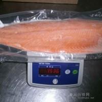 刺身三文鱼 大片