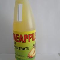 浓缩菠萝汁
