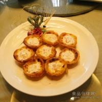 豆腐新吃法--豆腐蛋挞、豆腐咖啡