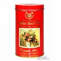 汀不拉红茶 锡兰原味红茶 原装进口