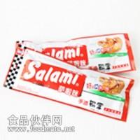 萨啦咪Salami -手造-即食(卤制)系列-鸭掌38g