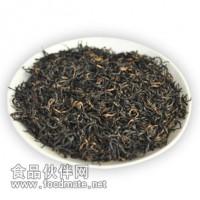 武夷山桐木关 正山小种浓果香红茶