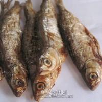 洪湖火培小白鱼干 新鲜油炸小白条