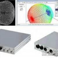 低价供应原装意大利进口的CLIO FW 10.50 QC电声测试仪