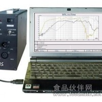测喇叭阻抗频响SPL电声测试仪
