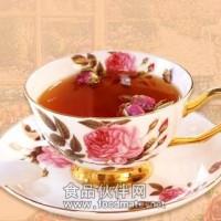 越南碎红茶