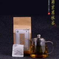 菊苣葛根茶 代用茶代加工OEM