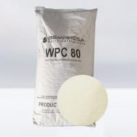 浓缩牛奶蛋白 浓缩乳清蛋白 WPC-80 牛奶蛋