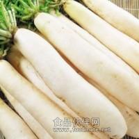 白萝卜农药残留检测,白萝卜营养成分检测