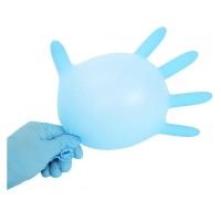 M码手套  施瑞康  丁腈乳胶 坚韧度高,弹性