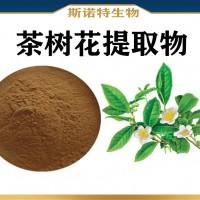 茶树花提取物 水溶性茶树花粉 新资源食品