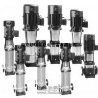 杭州南方水泵CDLF型水泵南方水泵