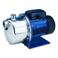 罗瓦拉水泵BG系列 内置射流结构的自吸式离心泵